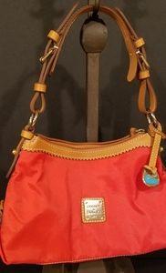 Dooney and Bourke Coral Shoulder Bag